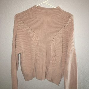 Kendall and Kylie turtleneck